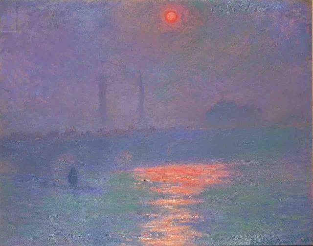 1s500クロード・モネ《霧の中の太陽》(1904年).jpg