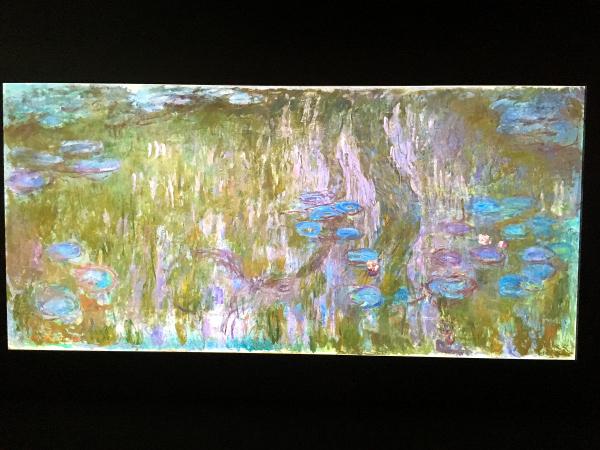 s500_Z_原_睡蓮、柳の反映<Claude Monet>.JPG